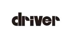 ロゴ driver