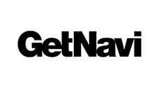 ロゴ GetNavi
