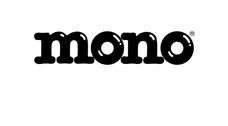 ロゴ mono